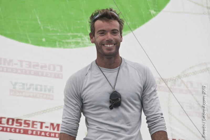 Clément Bouyssou