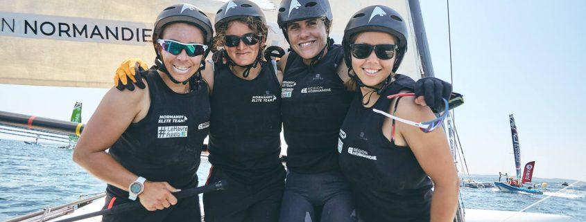 Tour de France à la Voile 2018 - Jean Marie Liot