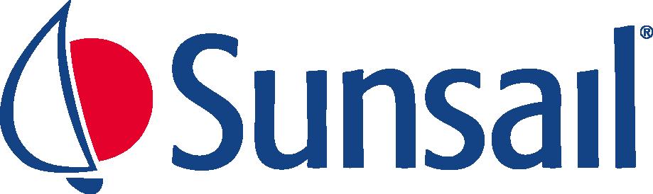 Logo Sunsail